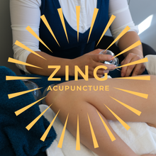 Load image into Gallery viewer, Zing Acupuncture - Wellington