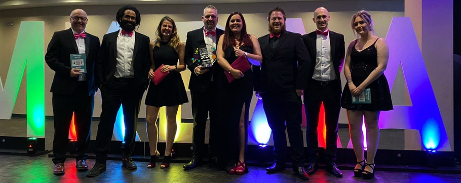 Milton Keynes Business Achievement Awards: If it wasn't for that lake…