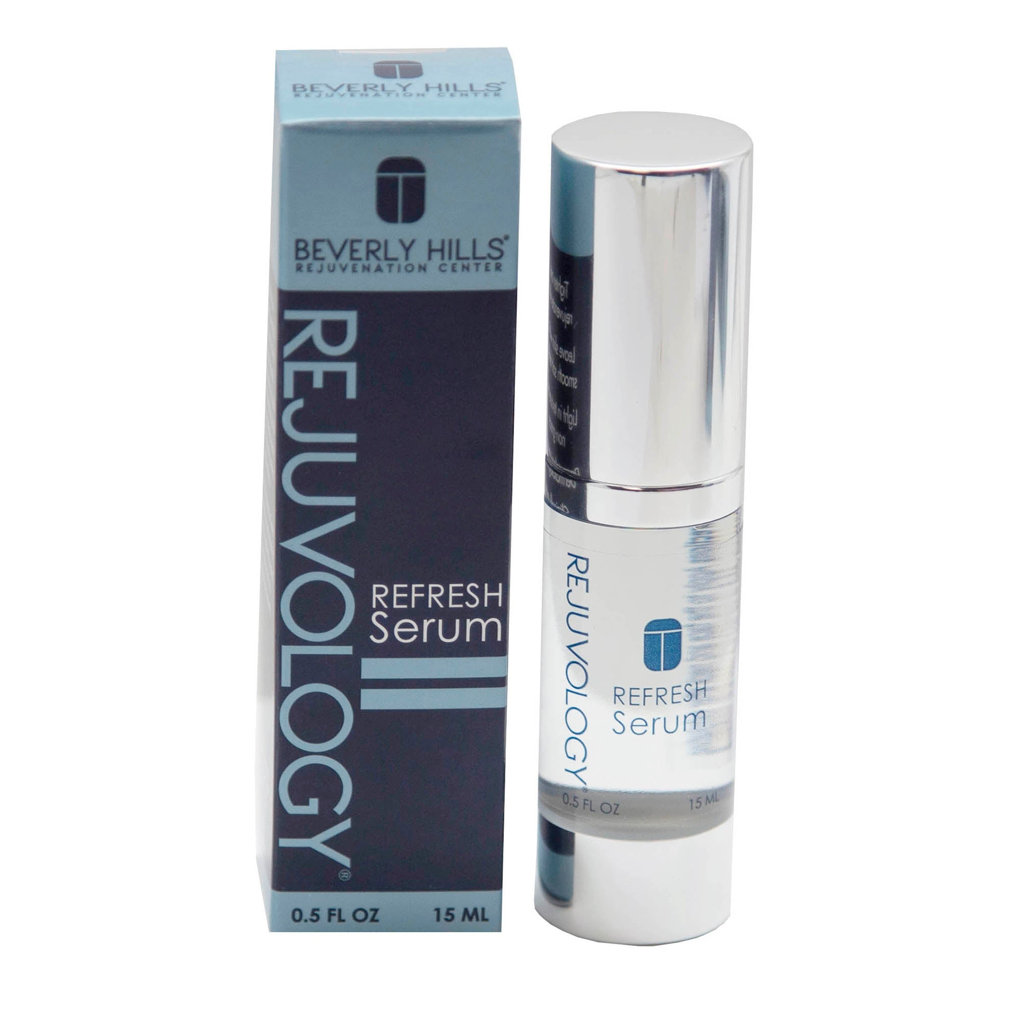 Beverly Hills Rejuvenation Center Refresh Serum