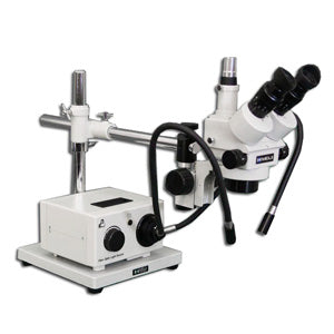 MDM (Medical Device Manufacturing) Stereo Zoom Boom Inspection Systems Series