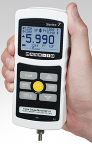 Professional Digital Force Gauges Series 7