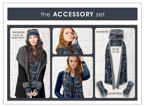 the ACCESSORY set