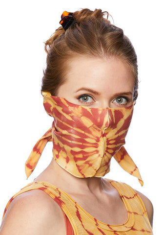 the multiFUNKtional scarfMASK