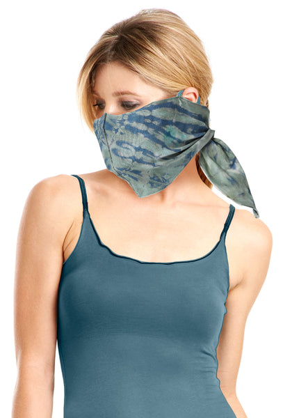 *the multiFUNKtional scarfMASK*