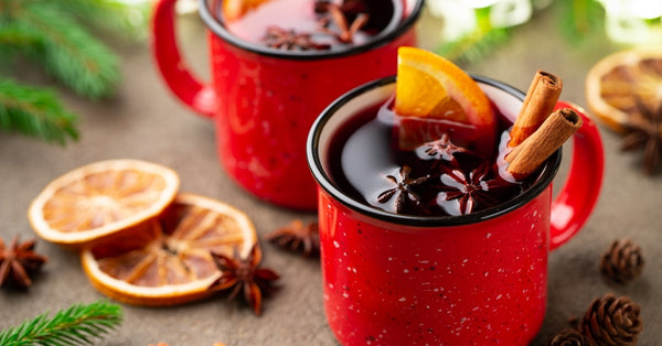 How To Prepare Home-made Christmas Liqueurs