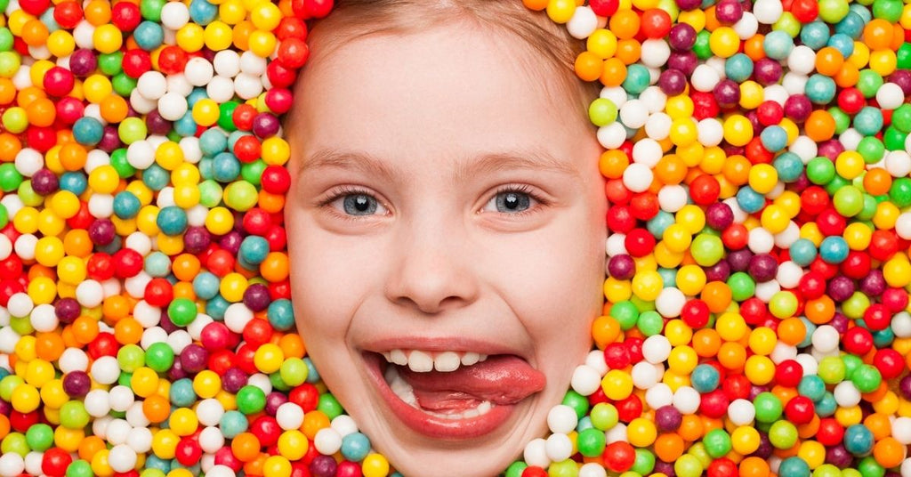 What Sugars Are Good For Kids?