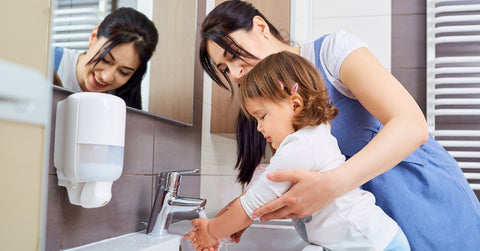How To Increase Immunity In Children