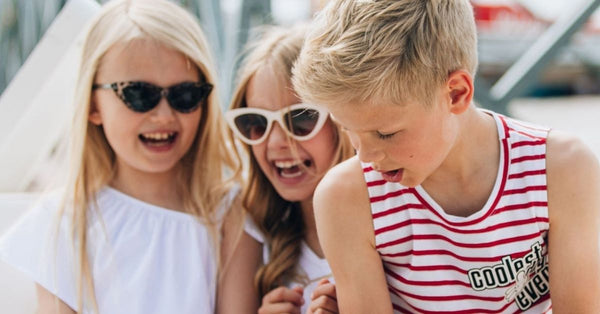How to choose a suitable size of clothing for kids