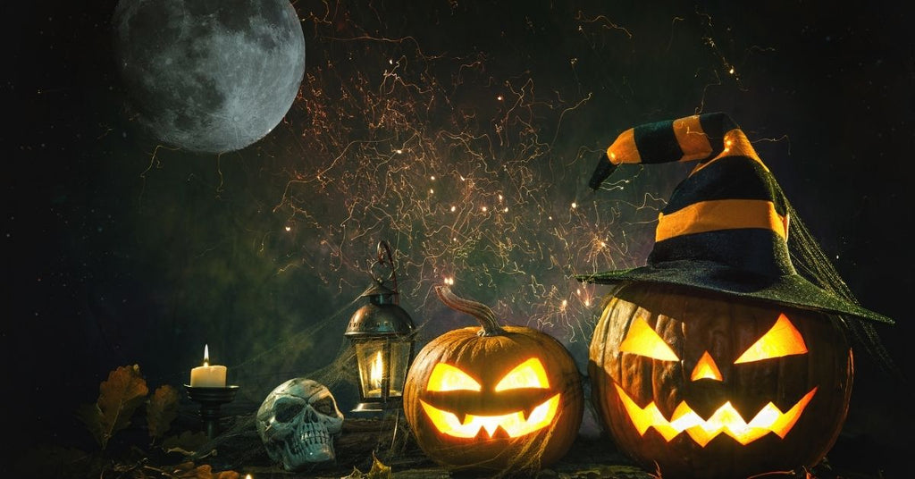 What Is The History Of Halloween