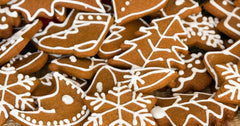 How To Prepare Homemade Gingerbreads Icing