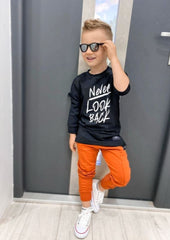 Comfortable Clothing For Boys