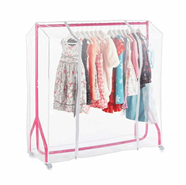 Childrens Clothes Rail
