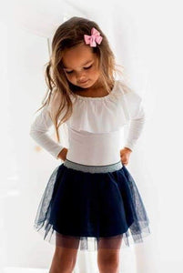 Dark blue ballerina skirt Skirts