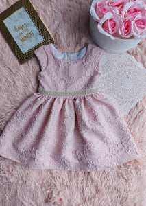 Pink Dress For A Special Occasion Dresses