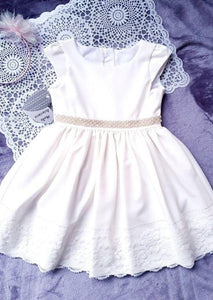 White Dress For A Special Occasion Dresses