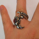 Anillo Escorpion