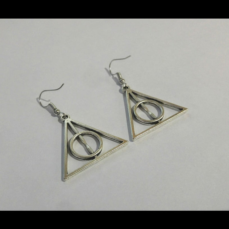 Promocion Aros Harry Potter