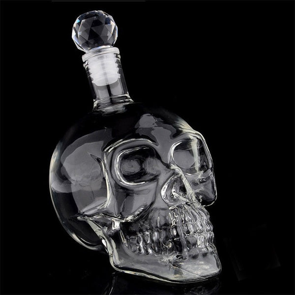 Botella de Calavera 1000 ml