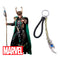 Set Loki Laufeyson Marvel