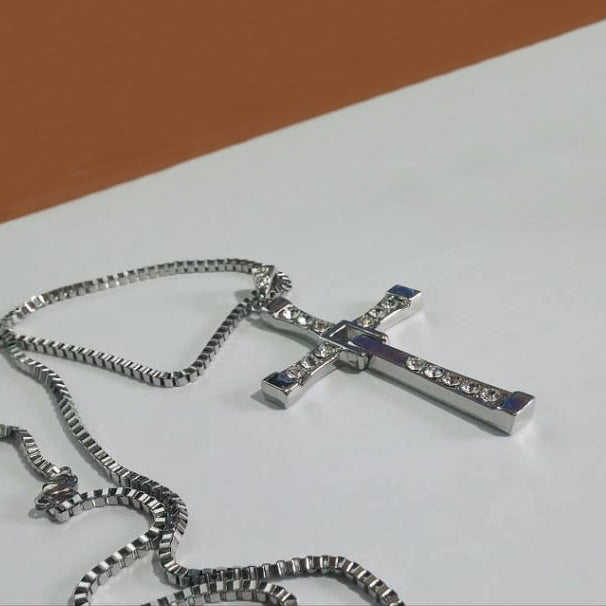 Collar Cruz Dominic Toretto