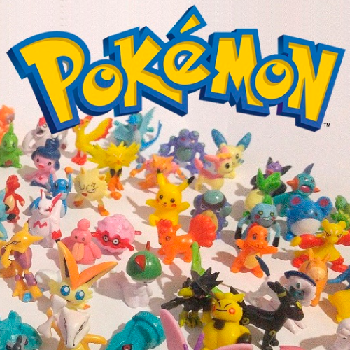 Figura Pokemon