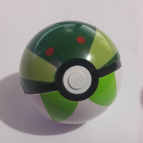 Pokeball Aleatoria