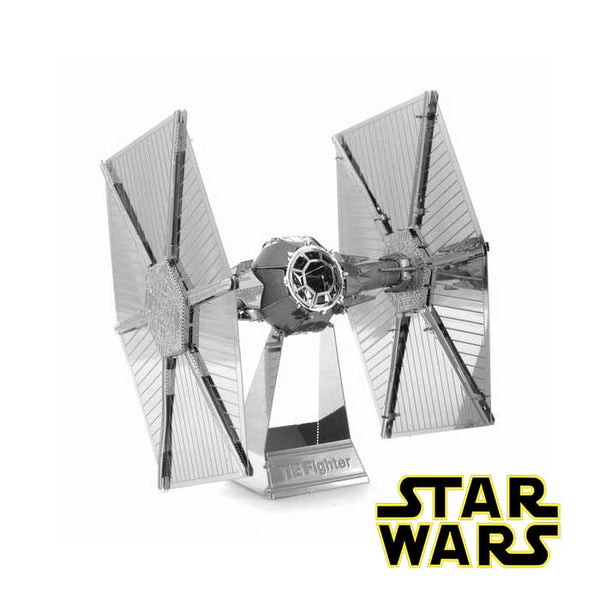 Modelo 3D Star Wars TIE Fighter