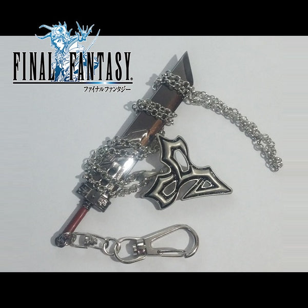 Pack Final Fantasy