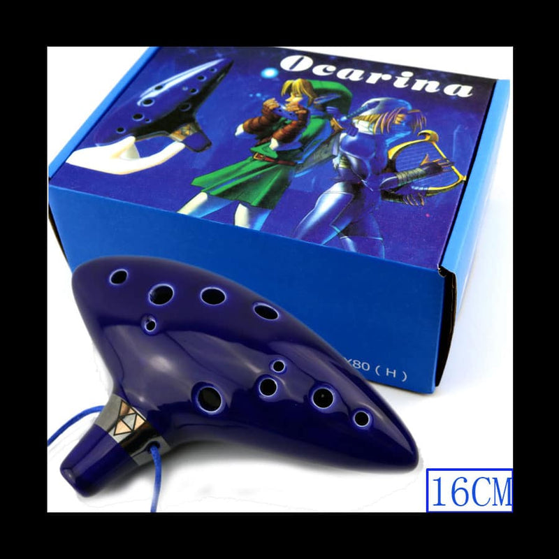 Ocarina de The Legend of Zelda