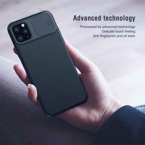 Image of iPhone 11 Sliding Camera Cover Case