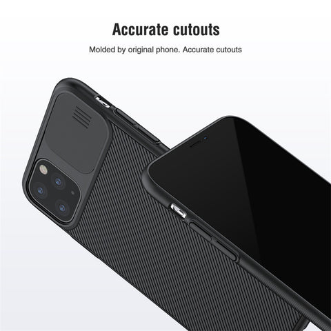 iPhone 11 Sliding Camera Cover Case