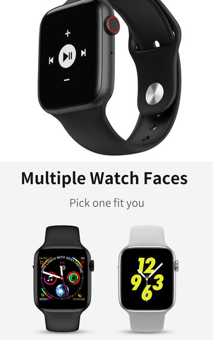 1:1 Apple Watch Replica Smart Watch