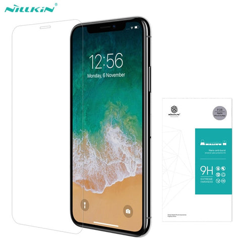 Nillkin Tempered Glass H+PRO Anti-Explosion 9H 2.5D Screen Protector For iPhone
