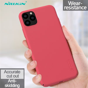 Nillkin Case For iPhone 11 Frosted Shield