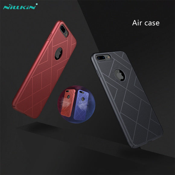 Nillkin Lightweight Heat Release Thin protector Cover for iPhone 8/Plus
