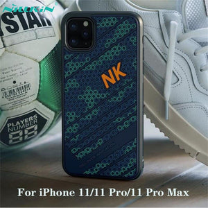 NILLKIN Striker Case 3D Texture Cover for iPhone11