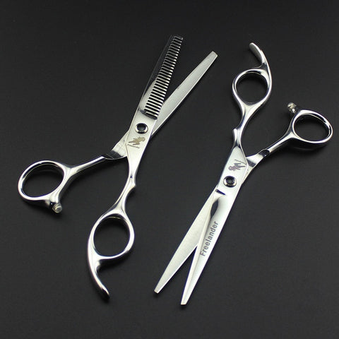 Image of Professional 6 inch Hair Cutting Scissors