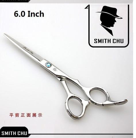 "Image of 6.0"" Professional Salon Hair Cutting&Thinning Scissors"