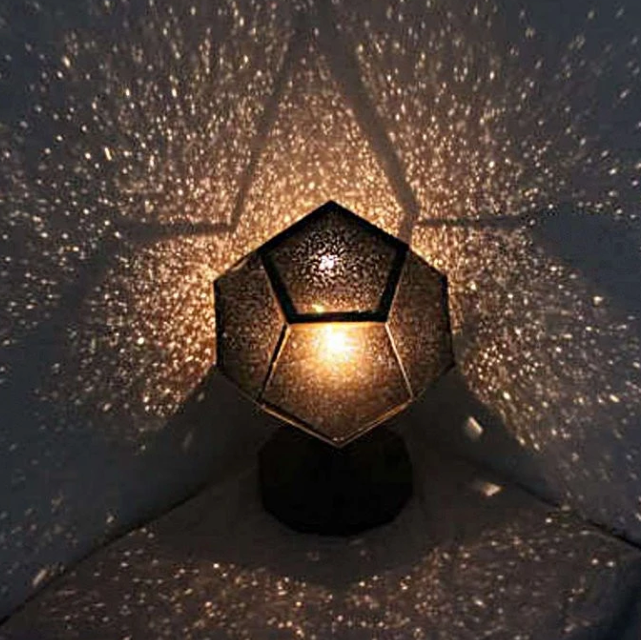 Star Projector - Lamps From Space