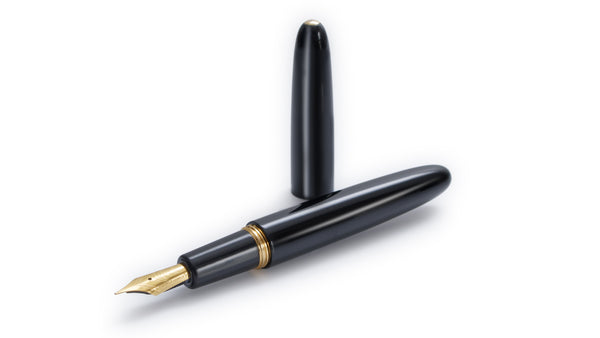 15% Off - Horizon Ebonite - Polished Finish