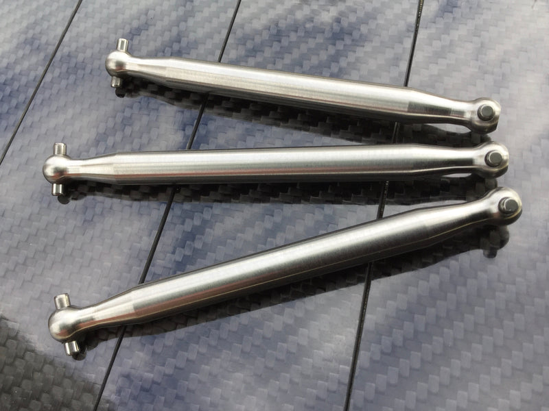 Mkiii Titanium shafts now available!