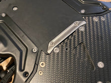 Load image into Gallery viewer, Carbon Fibre Chassis Standard Width - Limitless, Infraction and Felony