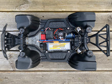 Load image into Gallery viewer, Inner Fender Wells - Traxxas Slash 4x4 LCG