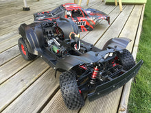 Load image into Gallery viewer, Arrma Mojave 1/7 scale  Inner Fenders / Mudguards