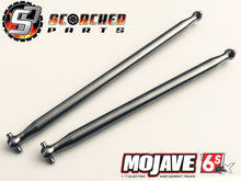 Load image into Gallery viewer, Arrma Titanium Centre Drive Shaft Pair - Mojave 1/7 (Including EXB)
