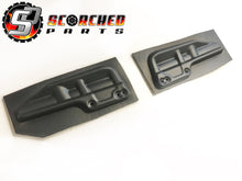 Load image into Gallery viewer, Rear Axleguards- Arrma Notorious / Outcast / Kraton