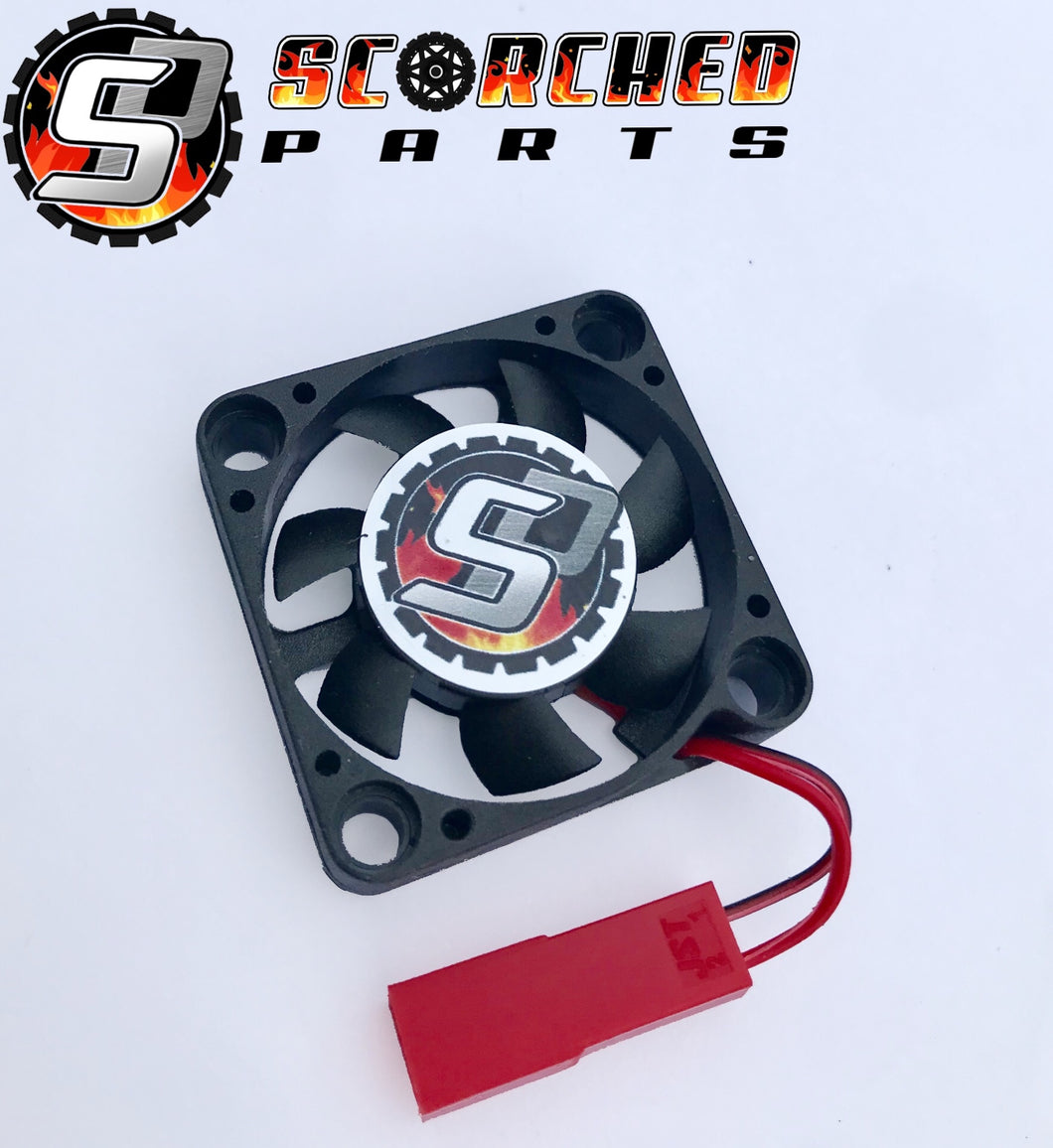 Traxxas Velineon VXL 3s ESC Replacement cooling Fan - Slash, Rustler, Bandit