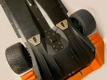 Load image into Gallery viewer, Titanium Rear Skid plates - Arrma Infraction / Limitless / Felony