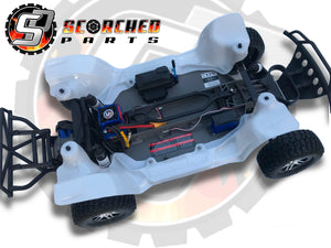 Inner Fender Wells - Traxxas Slash 2WD (hcg)