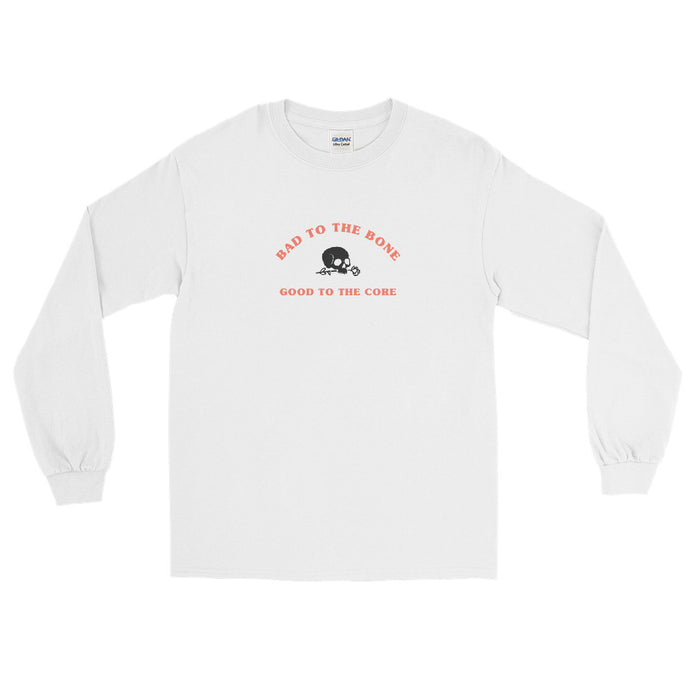 Bad to the Bone Long Sleeve Shirt